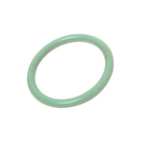 Кольцо 040-048-46 уплотнит. (силикон) радиатора отработ. газов ЯМЗ-534 Е-4