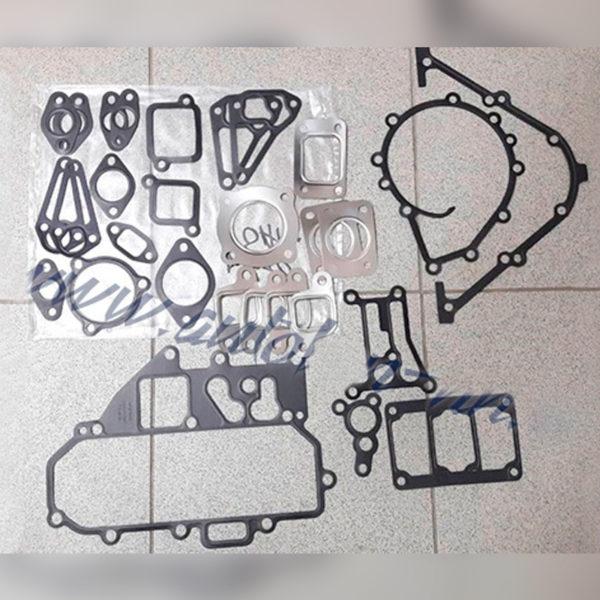 Комплект прокладок дв. ЯМЗ-5340 металл (21 шт)