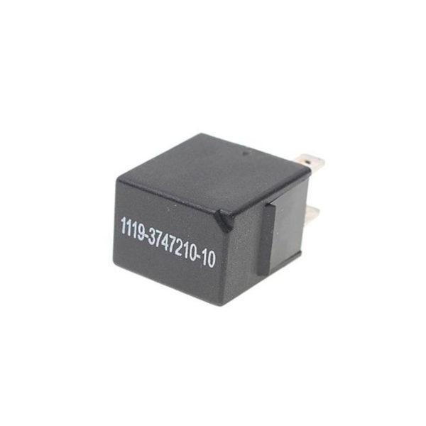 Реле электромагнитное ВАЗ-1118, 1119 12V 4-х контактное АВАР