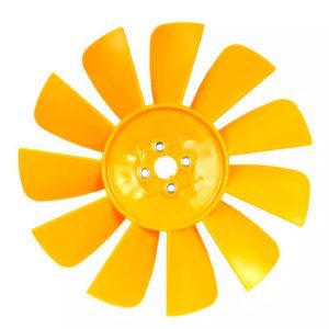 Вентилятор ГАЗ-3302 дв. 402, 406 11 лопастей