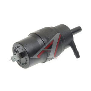 Мотор омывателя Газель-Волга 12В (боковой)
