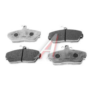 Колодки тормозные ГАЗ-2217 Соболь передние