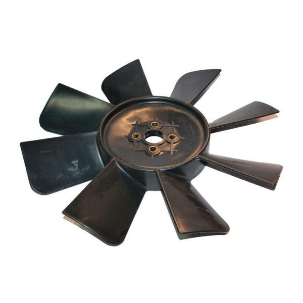 Вентилятор ГАЗ-3302 дв. 402, 406 8 лопастей