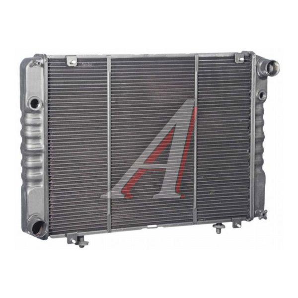 Радиатор ГАЗ-3302 медный 3-х рядный Н/О
