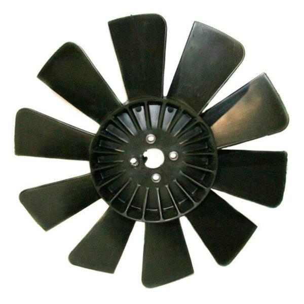 Вентилятор ГАЗ-3302 дв. 402, 406 10 лопастей