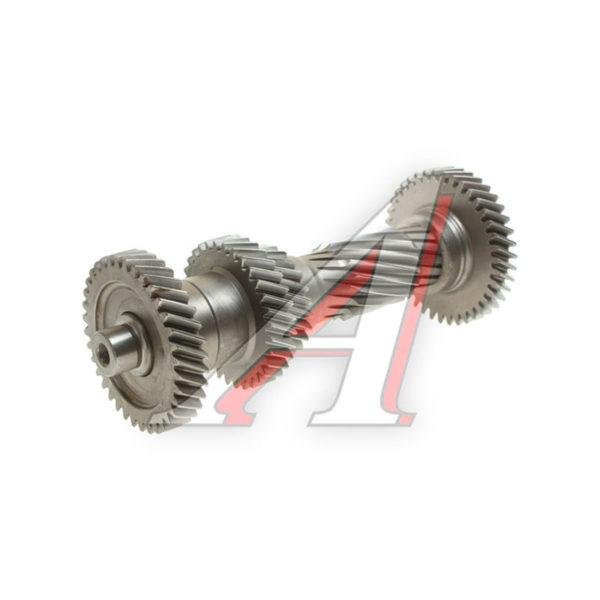 Вал промежуточный КПП ГАЗ-3302 Н/О (голый) (с блок. кольц.) z=36 ГАЗ