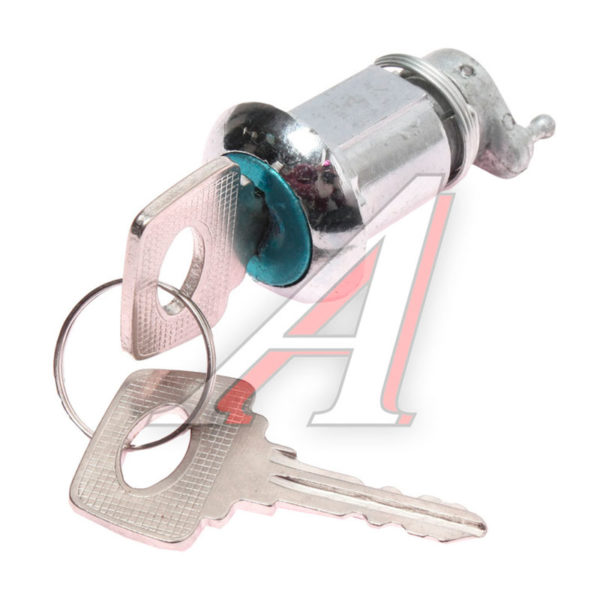 Личинка ГАЗ-3302 замка двери в сборе Н/О