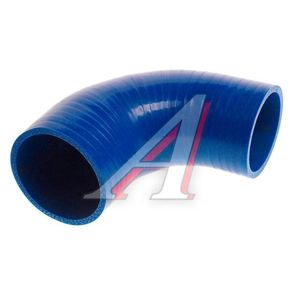 Патрубок силиконовый охладителя наддува (угловой) ГАЗОН NEXT дв. 534