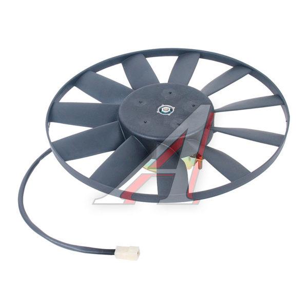 Вентилятор ГАЗ-3302 дв. 406 ПРАМО