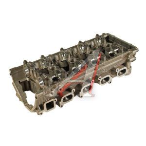 Головка блока цилиндров в сб. с клапанами (ЗМЗ-405, 406, пятиопорная)