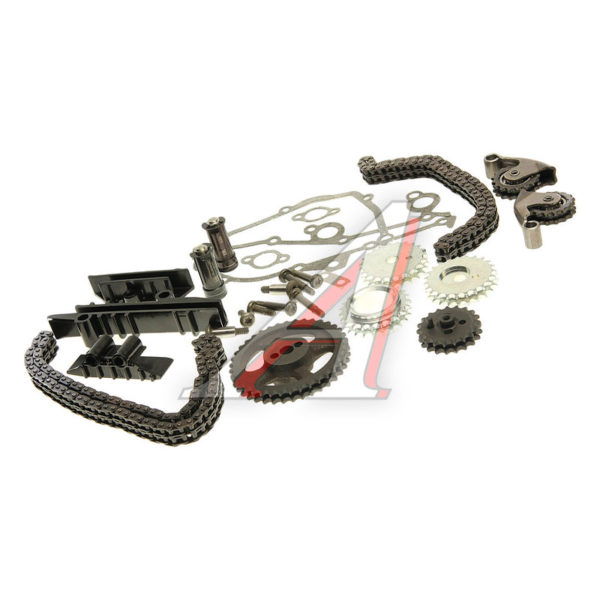 Комплект ремонтный привода ГРМ дв. ЗМЗ-405 - 409, 2х-ряд ЗМЗ
