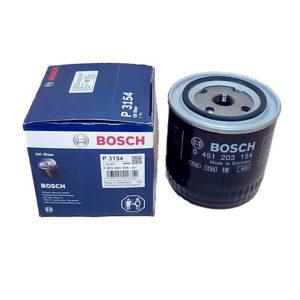 Фильтр масляный ГАЗ-3302 дв. 406, ВАЗ BOSCH