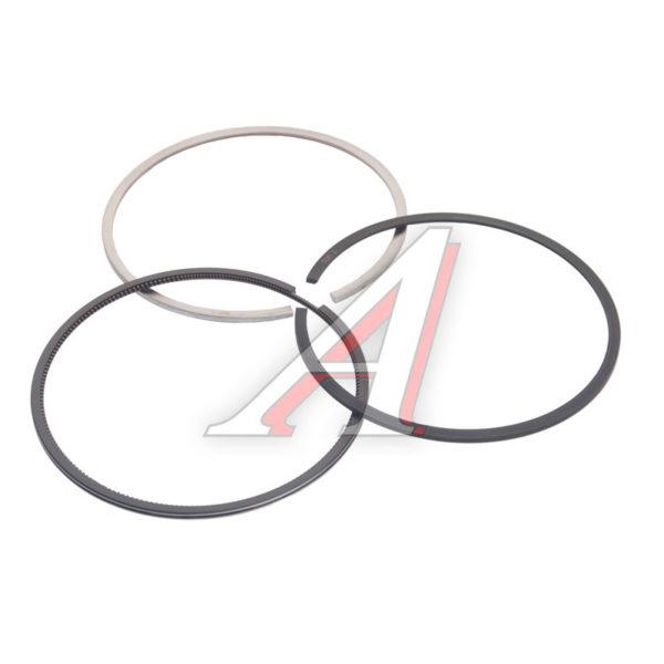 Кольца поршневые на 1 цилиндр (ISF2.8)