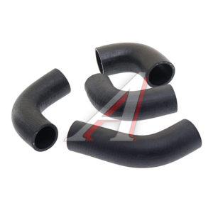 Патрубки радиатора Газель дв. 405 в упаковке