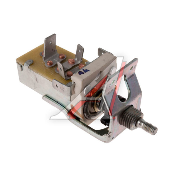 Переключатель света с регулировкой шкалы ГАЗ-3302, 3307, 3308 ЛЭТЗ