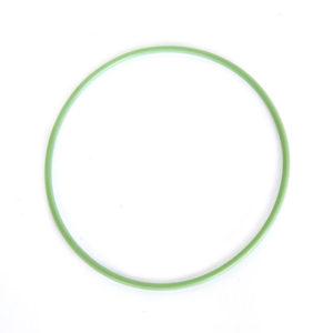 Кольцо уплотнительное гильзы ЯМЗ-534 (2 шт. на 1 гильзу) Силикон