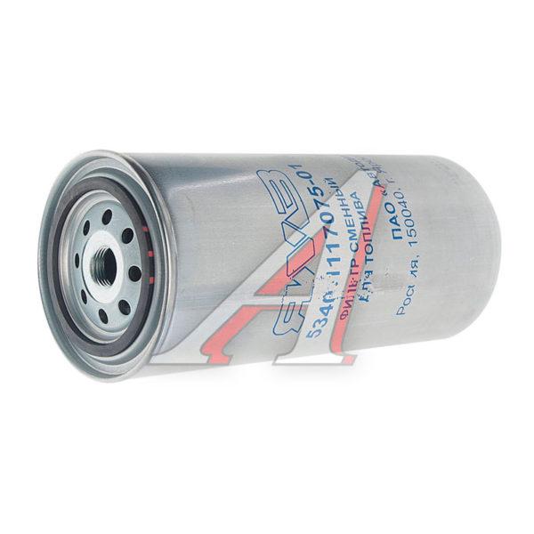 Фильтр топливный ЯМЗ-534 тонкой очистки ЕВРО-4 (аналог)