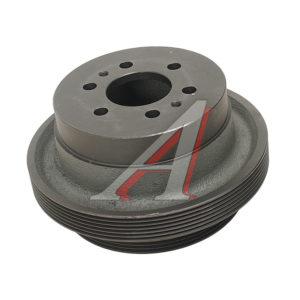 Шкив привода вентилятора ЯМЗ-5344