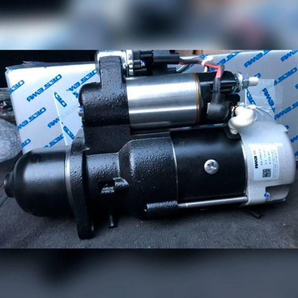 Стартер ЯМЗ-534 Газон Next 12V 3.8кВт ЯМЗ