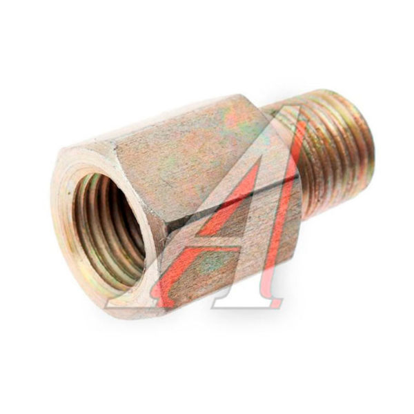 Штуцер трубки подвода масла от ТКР ЯМЗ-5344