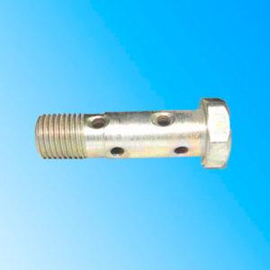 Болт трубки подвода масла ЯМЗ-5344