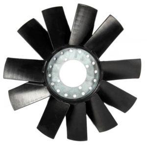 Вентилятор ЯМЗ-534 без муфты (лопасть) евро-4