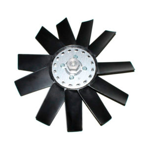 Вентилятор охлаждения ГАЗон NEXT ЯМЗ-5344