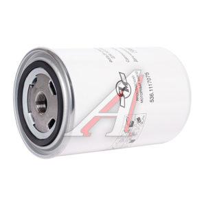 Фильтр топливный ЯМЗ-536 тонкой очистки ЕВРО-4 WDK 940/1 АВТОДИЗЕЛЬ