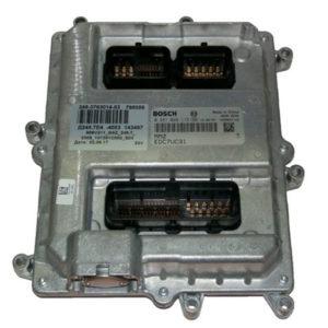Блок управления ГАЗ-3309, Д-245.7Е4
