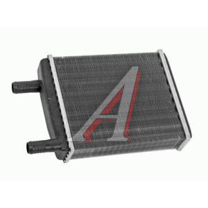 Радиатор отопителя ГАЗ-3302 (2-х рядн. алюм.) 18 мм