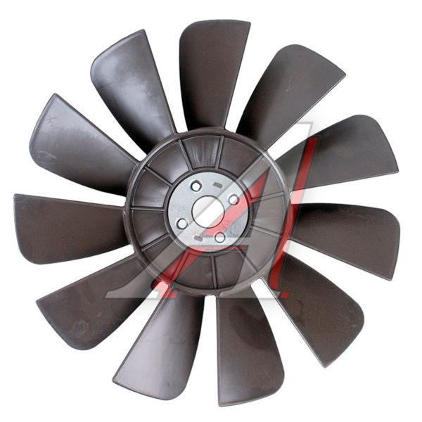 Вентилятор ГАЗ-3302 дв. 405 11 лопастей