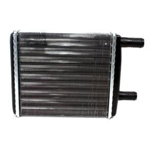 Радиатор отопителя ГАЗ-3302, 33104 алюминиевый н/о D=20 мм АВТОРАД