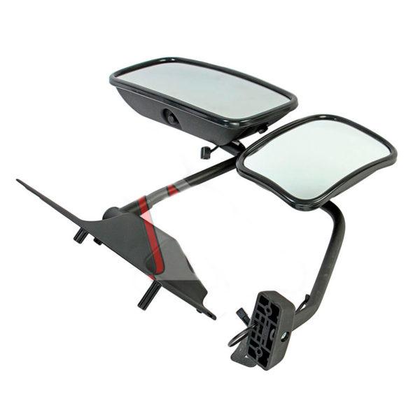Зеркало заднего вида ГАЗон NEXT с подогревом (правое)