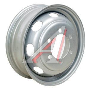 Диск колеса ГАЗ-3302, ГАЗель NEXT ГАЗ эмаль с м/эффектом