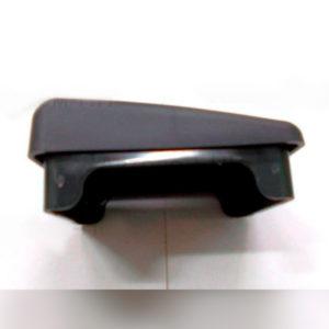 Боковина противоподкатного бруса левая ГАЗон NEXT