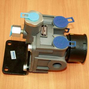 Клапан тормозной ускорительный ГАЗон NEXT (Wabco)