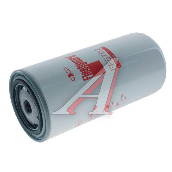 Фильтр топливный ЯМЗ-534 тонкой очистки ЕВРО-4 FLEETGUARD