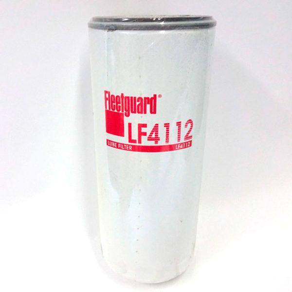 Фильтр масляный ЯМЗ-534 FLEETGUARD