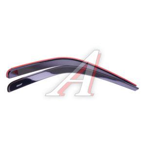 Ветровики ГАЗ-3302 NEXT