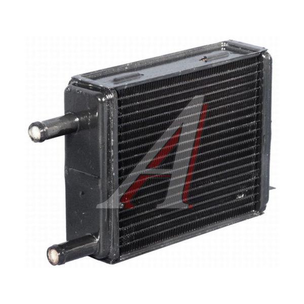 Радиатор отопителя ГАЗ-3302 (2-х рядн. медный) 18 мм