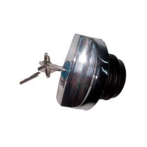 Крышка бензобака ЕВРО-3 (наружная резьба) с ключом