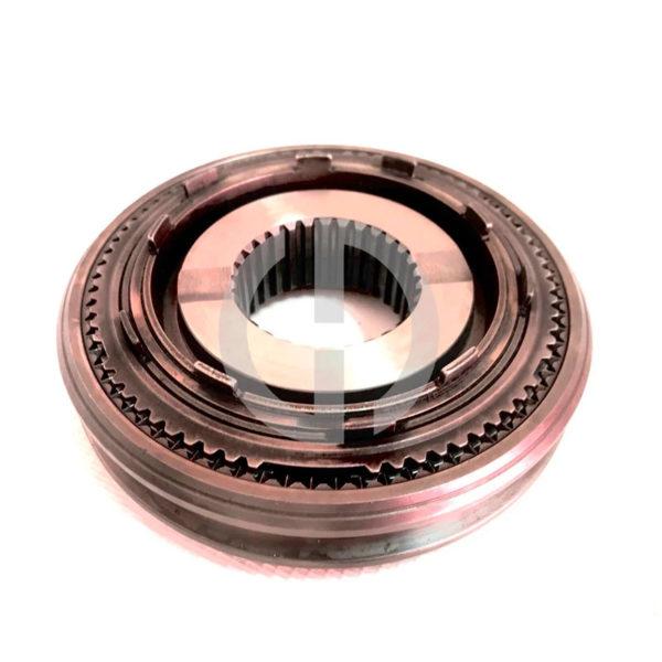 Синхронизатор 2-3 передачи и заднего хода, комплект ГАЗон NEXT