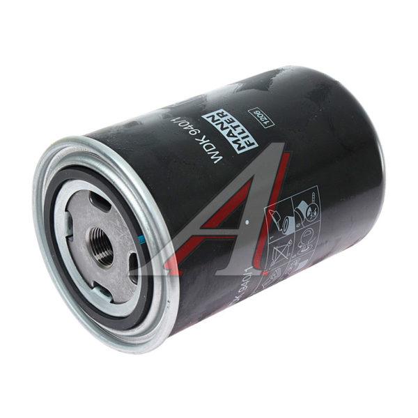 Фильтр топливный ЯМЗ-534 тонкой очистки MANN
