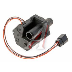 Кран отопителя электрический ГАЗель NEXT Cummins 2.8 (рестайлинг)