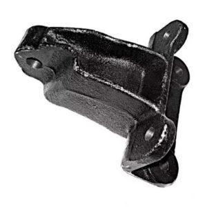 Кронштейн амортизатора передний верхний правый ГАЗ-53, 3307