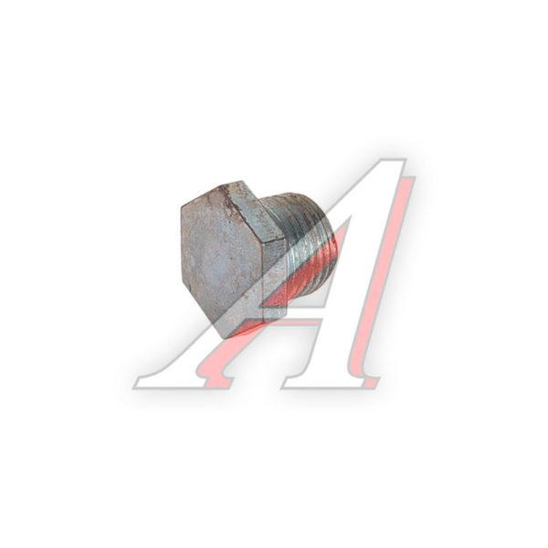 Пробка масляного картера дв. 402, 4216 магнитная