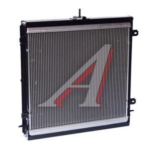 Радиатор охлаждения ГАЗон NEXT дв. ЯМЗ 10 т. (в/з C41R13.1301010) ГАЗ